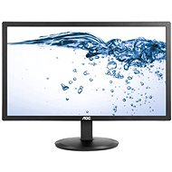 "21.5"" AOC E2280SWHN - LCD monitor"