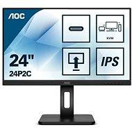 "24"" AOC 24P2C USB-C  - LCD monitor"