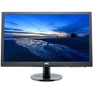 "24"" AOC g2460fq - LCD monitor"