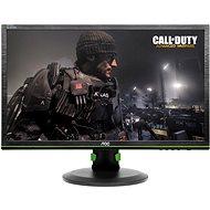 "24"" AOC g2460PG - LCD monitor"