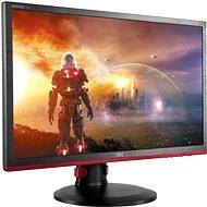 "24"" AOC G2460PF - LCD monitor"