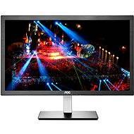 """24"""" AOC i2476Vwm - LED monitor"""