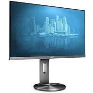 """24"""" AOC I2490PXQU - LCD monitor"""