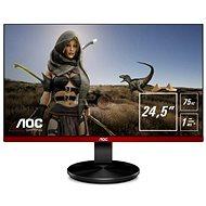 "24.5"" AOC G2590VXQ - LCD monitor"