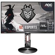"25"" AOC G2590PX-G2 - LCD monitor"