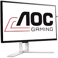 "27"" AOC AG271QX - LCD monitor"
