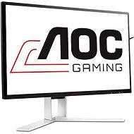 "27"" AOC AG271QG - LCD monitor"