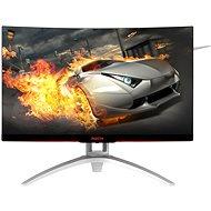 """27"""" AOC AG272FCX6 - LCD monitor"""