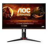 """LCD monitor 27"""" AOC 27G2AE Gaming"""