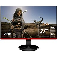 "27"" AOC G2790PX - LCD monitor"