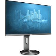 "27"" AOC Q2790PQU - LCD monitor"