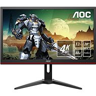 "28"" AOC G2868PQU - LCD monitor"