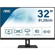 """32"""" AOC U32E2N - LCD monitor"""