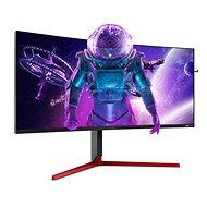 "35"" AOC AG353UCG - LCD monitor"