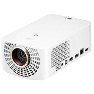 LG HF60LSR - Projector