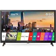 "32"" LG 32LJ610V - Televize"