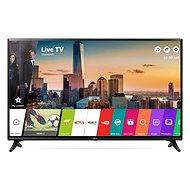 "43"" LG 43LJ594V - Televize"