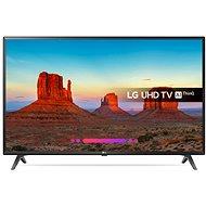 "43"" LG 43UK6300PLB - Televize"