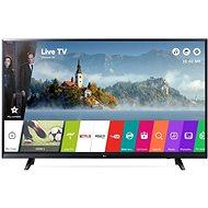 """49"""" LG 49UJ620V - Televize"""