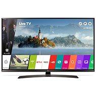 """49"""" LG 49UJ634V - Televize"""
