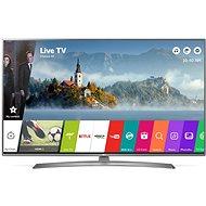 """49"""" LG 49UJ670V - Televize"""