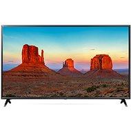 """50"""" LG 50UK6300MLB - Televize"""