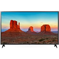 "50 ""LG 50UK6300MLB - Television"