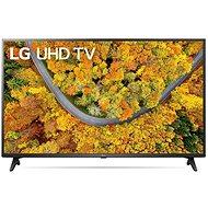 "50"" LG 50UP7500 - Television"