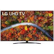 """50"""" LG 50UP8100 - Televize"""