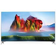 "55"" LG 55SJ800V - Televize"