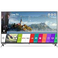 "55"" LG 55UJ6517 - Televize"