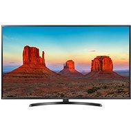 "55"" LG 55UK6470PLC - Television"