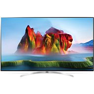 "65"" LG 65SJ950V - Televize"