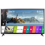 "65"" LG 65UJ6307 - Televize"