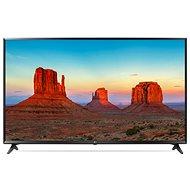 "65"" LG 65UK6100PLB - Televize"