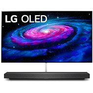 """65"""" LG OLED65WX - Televize"""