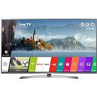 """75"""" LG 75UJ675V - Televize"""