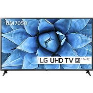 "75"" LG 75UM7050PLA - Televize"
