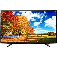 "49"" LG 49UH603V - Televize"