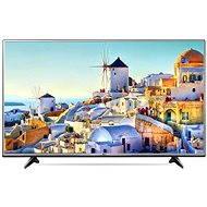 "55"" LG 55UH605V - Televize"