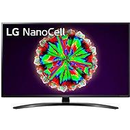 """43"""" LG 43NANO79 - Televize"""