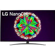 """55"""" LG 55NANO81 - Televize"""