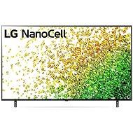 """50"""" LG 50NANO85P - Televize"""