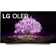"""55"""" LG OLED55C12 - Televize"""
