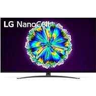 """65"""" LG 65NANO863NA - Television"""