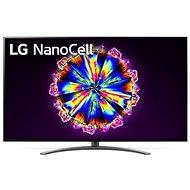 """65"""" LG 65NANO91 - Televize"""