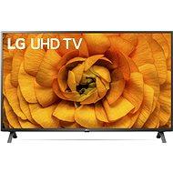 """65"""" LG 65UN8500 - Televize"""