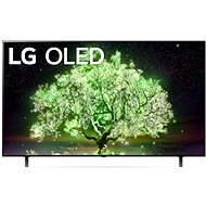 "65"" LG OLED65A1 - Televize"