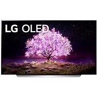 """65"""" LG OLED65C12 - Televize"""
