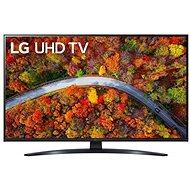 """75"""" LG 75UP8100 - Televize"""